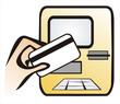 Auto Fresh - иконка «банкомат» в Осе