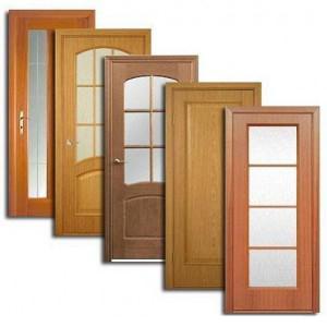Двери, дверные блоки Осы