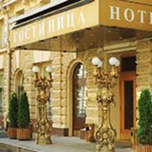 Гостиницы Осы