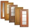 Двери, дверные блоки в Осе