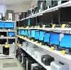 Компьютерные магазины в Осе