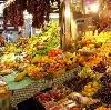 Рынки в Осе