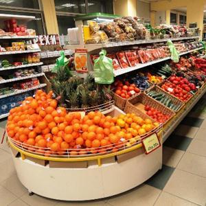 Супермаркеты Осы
