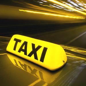 Такси Осы