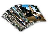 Салон Гланц - иконка «фотосалон» в Осе